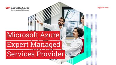 Logicalis alcanza el status Microsoft Azure Expert Managed Service Provider