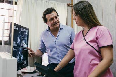 Mamotest: telemografías que salvan vidas