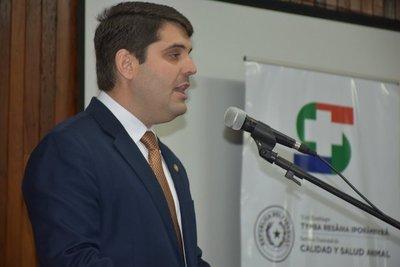 """Instalación de las cajas negras es un """"avance gigantesco"""", dijo el Presidente del Senacsa"""