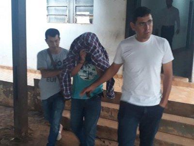 Imputan a militar por presunto secuestro de pasero en Ciudad del Este