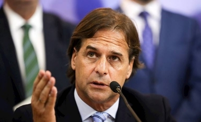 HOY / Uruguay anuncia cierre parcial de fronteras y cancela eventos por brote de COVID-19