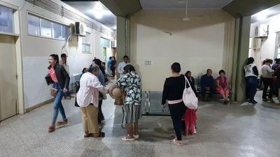 Epidemiología monitorea a extranjeros en Concepción