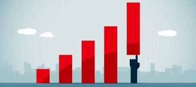 Actividad económica muestra señales de mejoría