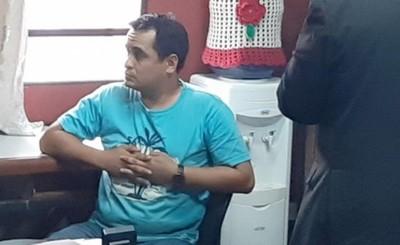 Marino niega tráfico de armas pero confiesa contrabando de cigarrillos