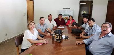 Concejales aprueban ejecución de G. 42.000 millones en la Gobernación de Alto Paraguay