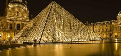 HOY / La torre Eiffel, Louvre y Versalles cierran sus puertas por el coronavirus