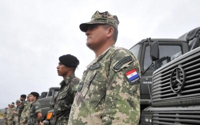 Las Fuerzas Armadas habilitarán sus buses desde el lunes