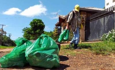 No olvidar del dengue y aprovechar para limpiar la casa