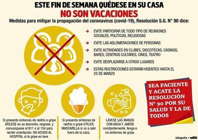 ¿Qué es #aplanarlacurva y por qué es vital quedarnos en nuestras casas?