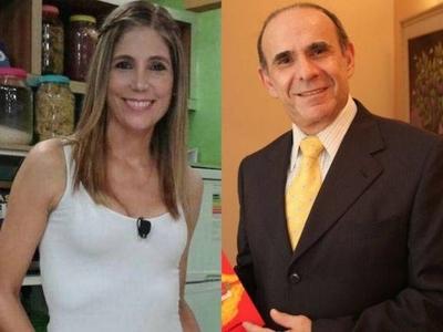 """HOY / Armando Rubin revela oscuro pasado con Sanie López Garelli: """"Que el cielo la juzgue"""""""