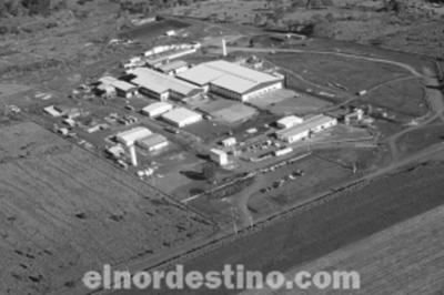 Grupo Marfrig muy cerca de llegar a Paraguay con la compra de la planta de FrigoNorte en la ciudad de Pedro Juan Caballero