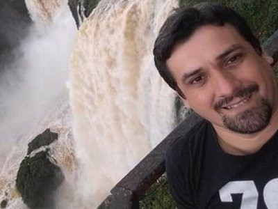 Bombero muere tratando de sofocar incendio de una reserva en Pilar