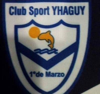 HOY / Un escudo único en el fútbol paraguayo