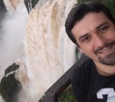 Bombero muere tras incendio forestal de Pilar