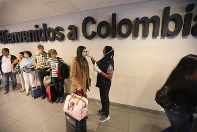 HOY / Suben a 34 los casos confirmados de coronavirus en Colombia