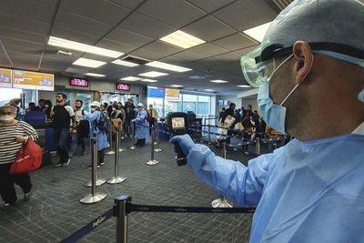 Colombia prohíbe el ingreso a extranjeros por coronavirus