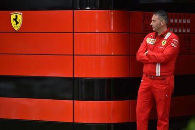 Ferrari suspende producción en Italia temporalmente