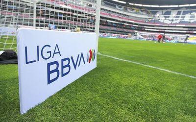 Fútbol mexicano suspende sus partidos por el COVID-19