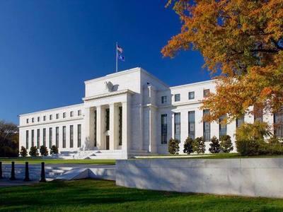 La Fed deja entre 0 y 0,25% los tipos de interés en EEUU por coronavirus
