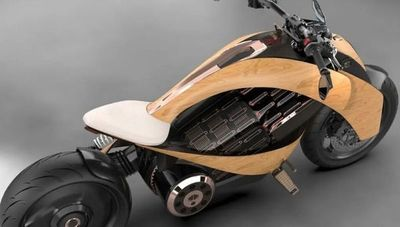Se vienen las motocicletas eléctricas y estos tres modelos son impresionantes