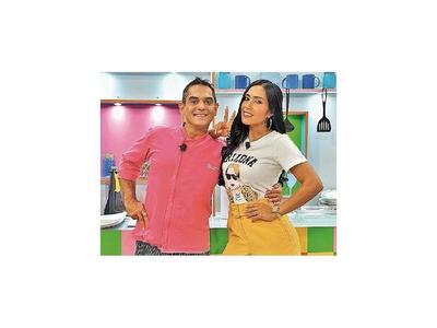 Karu porã estrena hoy la telenovela Madre, por Latele