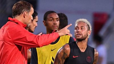 Neymar y Lautaro?. El Barcelona que se viene