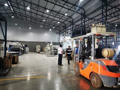 Sector industrial crece y mueve la economía en Hernandarias