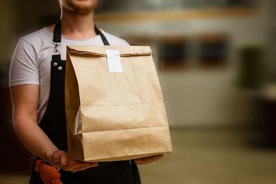 Plataformas de delivery gastronómicos se unen a la causa