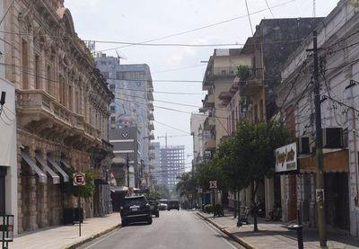 Anunciarán nuevas medidas de contención para negocios afectados por cuarentena