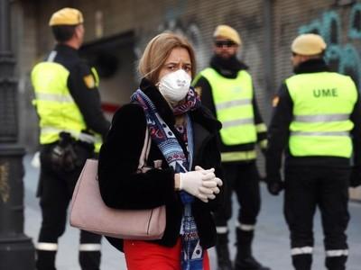 COVID-19: Sin reportes de paraguayos infectados en España