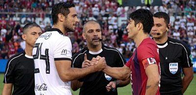 Un mensaje especial y pedido de las 'estrellas' del fútbol paraguayo