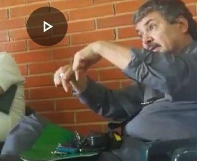 Corte sumaria a juez que se negó a respetar cuarentena