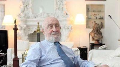 Fallece Vittorio Gregotti, maestro de la arquitectura italiana moderna