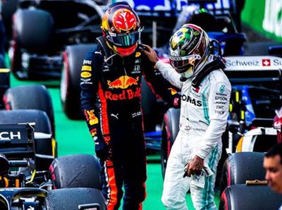 Red Bull tiene en la mira el DAS de Mercedes