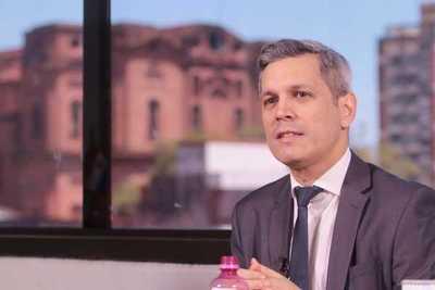 Primeras medidas del Gobierno para asegurar recursos a Salud y liquidez en el sistema financiero