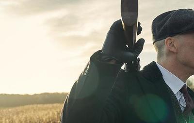 Peaky Blinders pospone grabación de la sexta temporada por Coronavirus