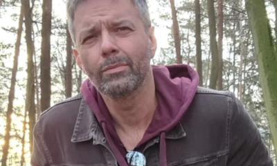 HOY / Raúl Vega bromea con pandemia de Coronavirus y en redes lo escrachan