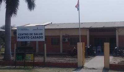 Región Sanitaria aclara que en Puerto Casado no existe paciente con coronavirus