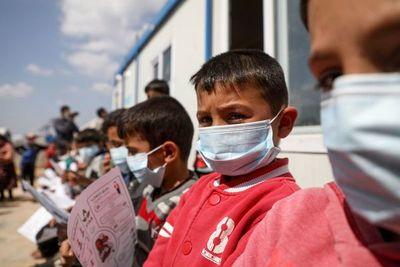 """""""Los niños se pueden contagiar y pueden infectar"""""""