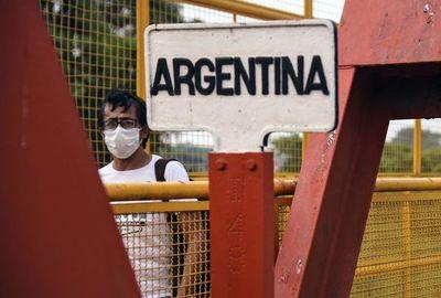 Países latinoamericanos cierran fronteras para contener pandemia