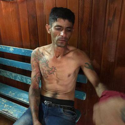 Tras hurto cae otro evadido de la cárcel de Pedro Juan