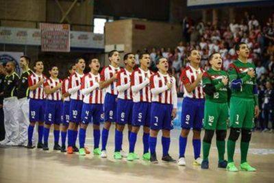 Suspenden el Mundial de Futsal