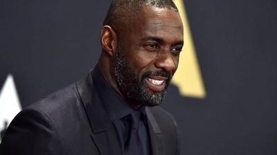 HOY / El actor Idris Elba da positivo por coronavirus