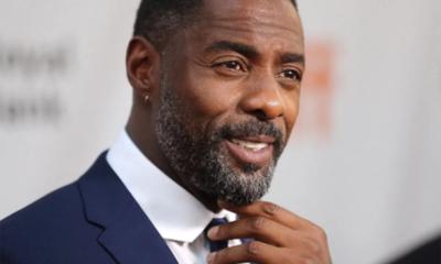 Idris Elba confirma que tiene coronavirus