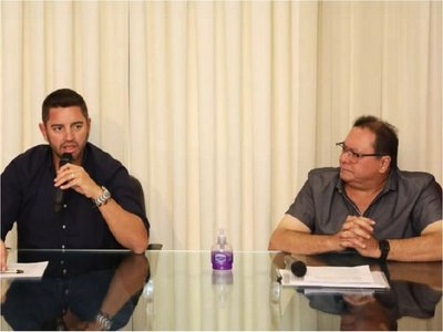 Marito y Cartes acuerdan unidad y convención en ANR