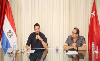 Cartes y Abdo llegaron a acuerdo para concretar unidad partidaria