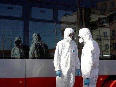 Uruguay confirma 29 casos de coronavirus y cierra frontera