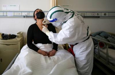 HOY / El 60% de los paraguayos tendrá COVID-19, estima Viceministro de Salud