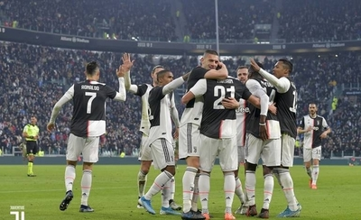 HOY / El fútbol italiano baraja opciones para definir su torneo