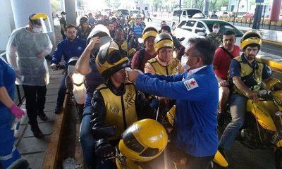 Cierre parcial de fronteras por COVID-19: Brasileños desisten de ingresar a Paraguay, reporta Migraciones